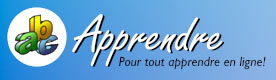 Logo d'abc Apprendre