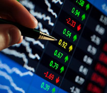 Cotation des actions en bourse