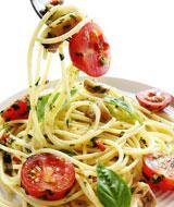 Pates italiennes