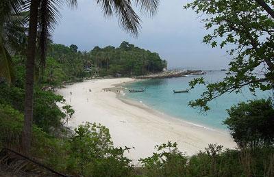 Thaïlande : Phuket