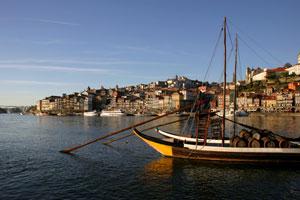 Portugal : la ville de Porto