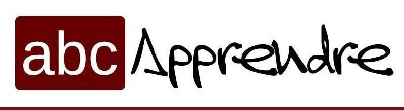 Logo abcApprendre