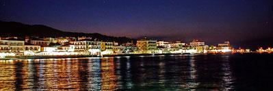 Spetses, Grèce